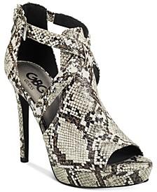 Jasin Dress Sandals