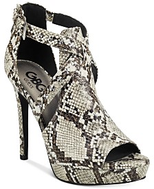 G by GUESS Jasin Dress Sandals