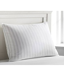 350 Thread Count Hybrid Blend Pillow, Standard/Queen