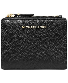 Michael Michael Kors Jet Set Snap Billfold Wallet