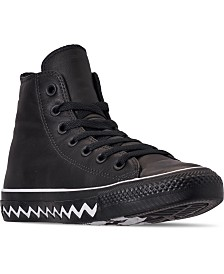 Converse Women's Chuck Taylor All Star Mission V High Top Casual Sneakers from Finish Line
