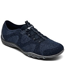 Women's Breathe Easy Opportuknity Casual Sneakers from Finish Line