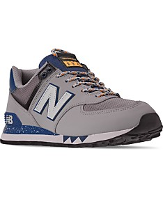 the latest e9114 5887e New Balance 574: Shop New Balance 574 - Macy's