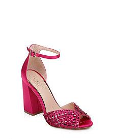 Jewel Badgley Mischka Serenity Sandals