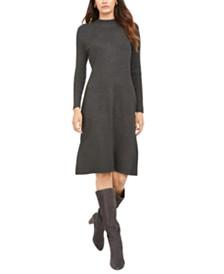 Alfani Sweater Dress, Created For Macy's