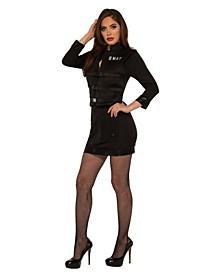 Women's Police Adult Costume