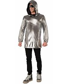 BuySeasons Futuristic Hoodie Adult Costume