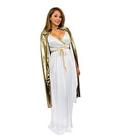 BuySeasons Royal Cape Adult Costume