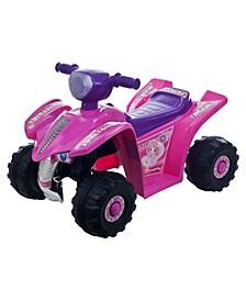 Battery Powered Ride On Toy ATV Four Wheeler