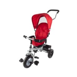 Lil' Rider 4-in-1 Tricycle Stroller Multistage Convertible Trike