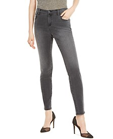 INC INCEssentials Curvy-Fit Skinny Jeans, Created for Macy's