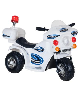 Lil' Rider 3 Wheel Motorcycle