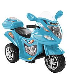 3 Wheel Trike Motorcycle