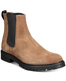 HUGO Men's Explore Chelsea Boots