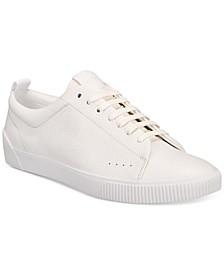 HUGO Men's Zero Tennis Sneakers