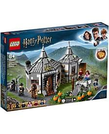 Hagrid's Hut: Buckbeak's Rescue 75947
