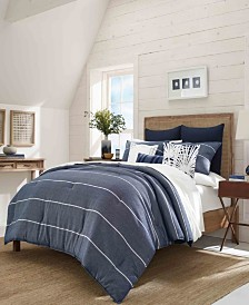 Nautica Candler Full/Queen Duvet Set