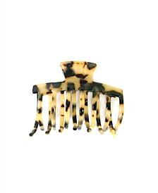 Soho Style Classic Tortoiseshell Hair Claw