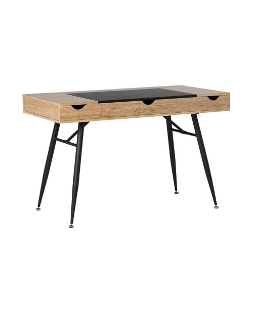 Calico Designs Nook Modern Desk