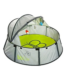 Bbluv Nido 2 in 1 Travel Play Tent