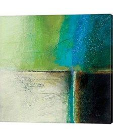 "Water by Jane Davies Canvas Art, 28"" x 28"""