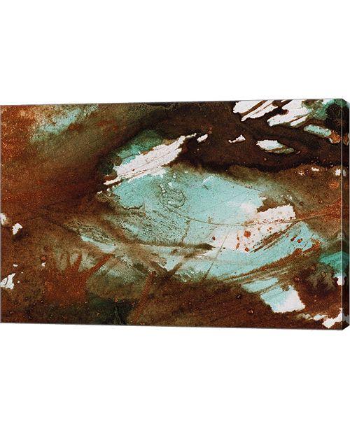 """Metaverse Lake by DesignPics Canvas Art, 35.5"""" x 24"""""""