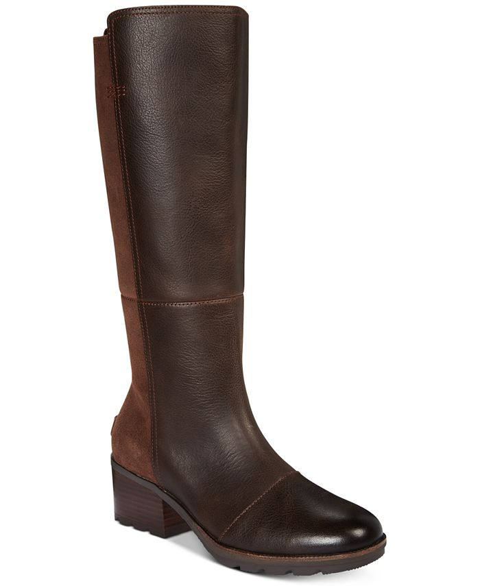 Sorel - Women's Cate Riding Boots