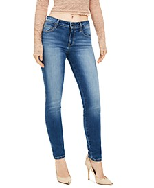 Mid-Rise Curvy Jeans