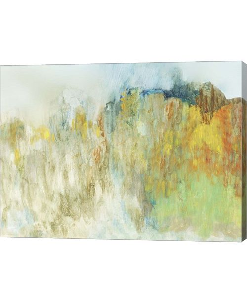 """Metaverse Composition by Posters International Studio Canvas Art, 26.5"""" x 20"""""""