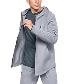 Men's MK-1 Warm-Up Full Zip Hoodie