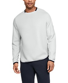 Under Armour Men's Unstoppable Move Light Crew