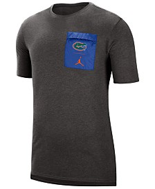 Jordan Men's Florida Gators Tech Cool T-Shirt
