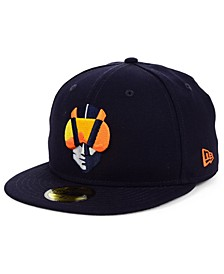 Las Vegas Aviators Call Up 2.0 59FIFTY-FITTED Cap