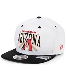 New Era Arizona Diamondbacks Retro Bats 9FIFTY Cap