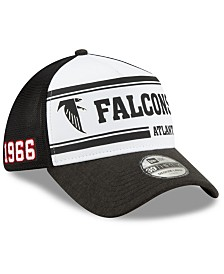 New Era Atlanta Falcons On-Field Sideline Home 39THIRTY Cap