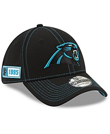 Carolina Panthers On-Field Sideline Road 39THIRTY Cap