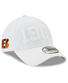 Cincinnati Bengals On-Field Alt Collection 39THIRTY Stretch Fitted Cap