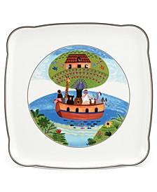Design Naif Square Platter