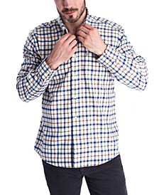 Men's Thermo-Tech Checked Shirt