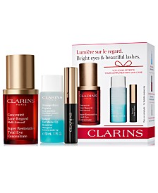 Clarins 3-Pc. Bright Eyes & Beautiful Lashes Gift Set