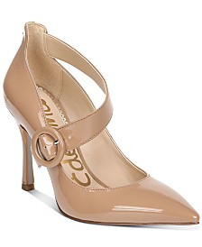 Sam Edelman Hinda Strappy Pumps