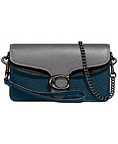 Coach Handbags And Purses Macy S