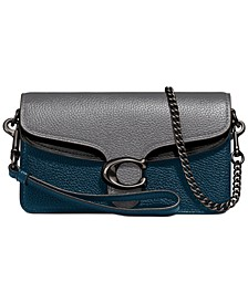 Colorblock Tabby Crossbody