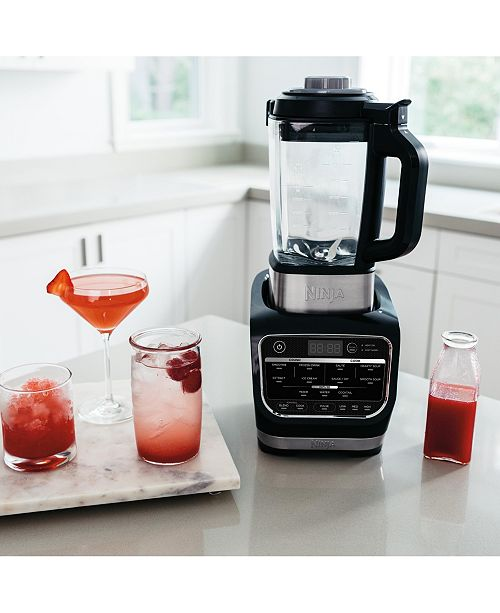 Ninja Foodi Blender with Heat-iQ