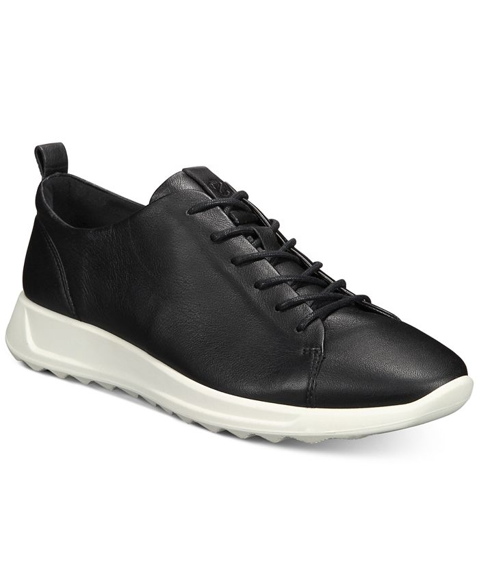 Ecco - Women's Flexure Runner Lace-Up Sneakers