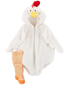 Carter's Baby Boys & Girls 2-Pc. Little Chicken Costume