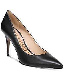 Sam Edelman Margie Pointed-Toe Pumps