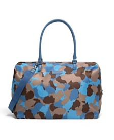 Lipault Frozen Land Medium Weekend Bag