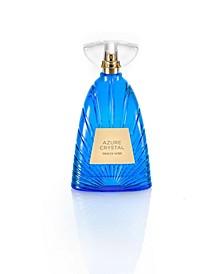 Azure Crystal Eau De Parfum, 3.4 Oz.