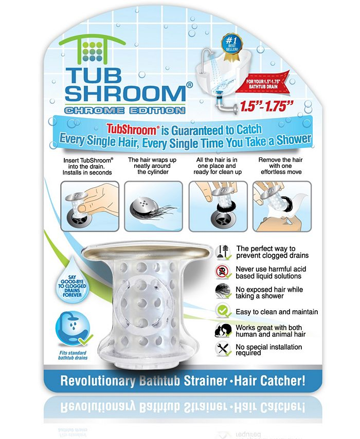 TubShroom -